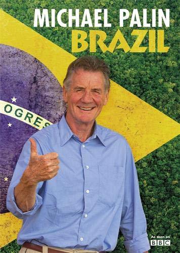 9780297866268: Brazil