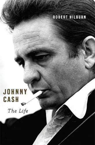 9780297866572: Johnny Cash: The Life