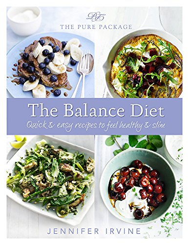 9780297866596: Pure Package The Balance Diet
