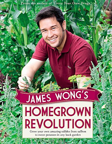 9780297867128: James Wong's Homegrown Revolution