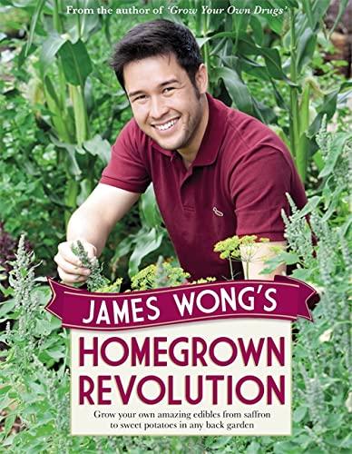 9780297867128: James Wong's Homegrown Revolution