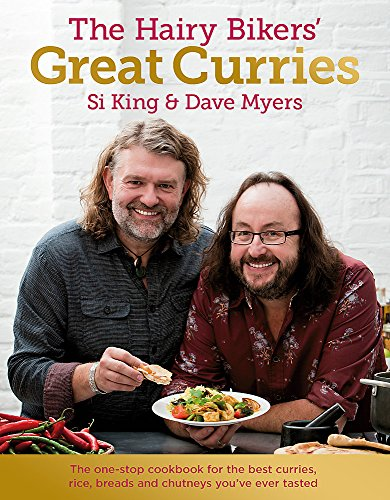 9780297867333: The Hairy Bikers' Great Curries