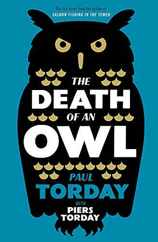9780297867500: Death of an Owl