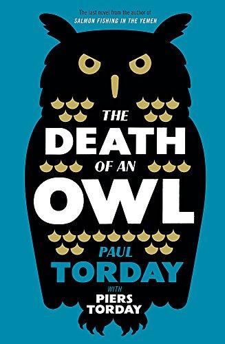 9780297867500: Death Of An Owl