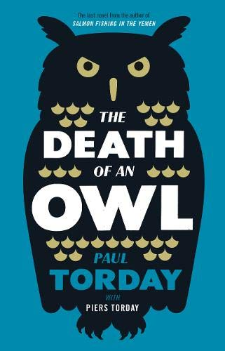 9780297867517: The Death of an Owl