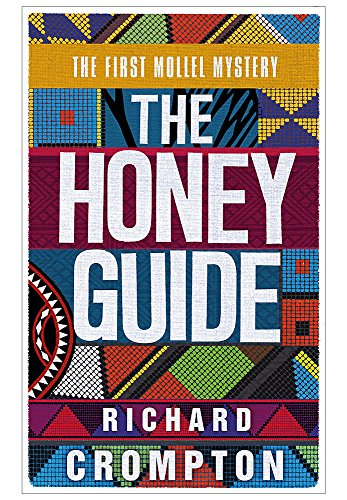 The Honey Guide: Crompton, Richard