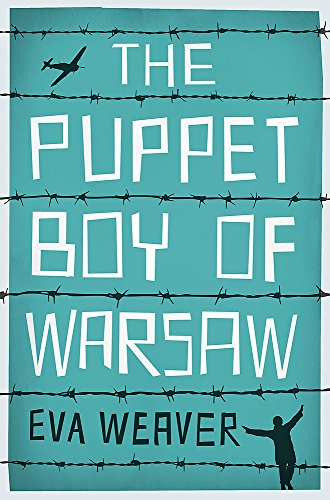 9780297868286: The Puppet Boy of Warsaw