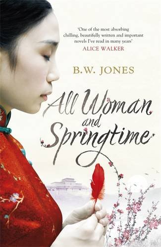 9780297868330: All Woman and Springtime