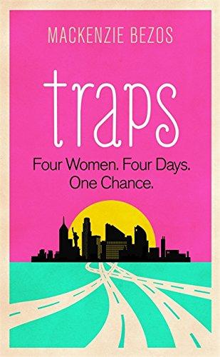 9780297868545: Traps