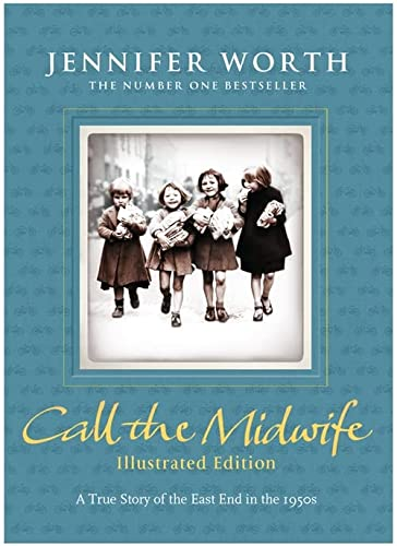 9780297868781: Call the Midwife