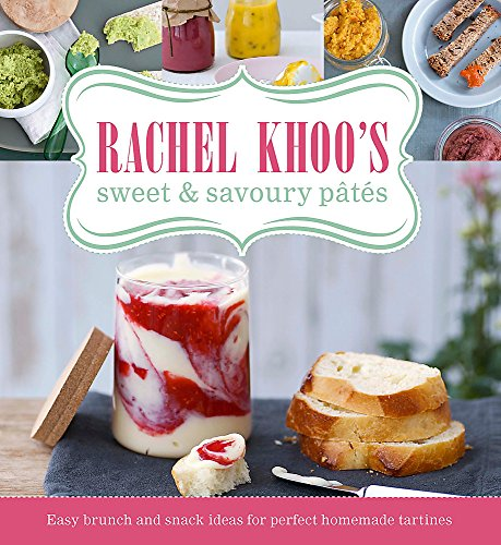 9780297868958: Rachel Khoo's Sweet and Savoury Pates