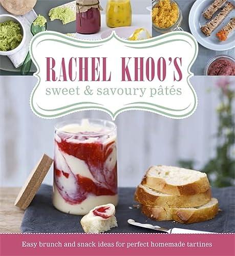 9780297868958: Rachel Khoo's Sweet and Savoury Pâtés