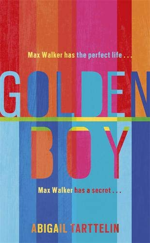 9780297868972: Golden Boy