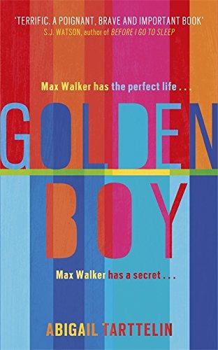 9780297868989: Golden Boy