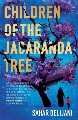 9780297869030: Children of the Jacaranda Tree