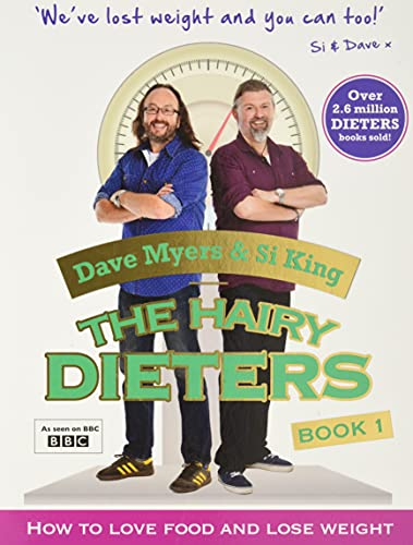 9780297869054: The Hairy Dieters: How to Love Food and Lose Weight