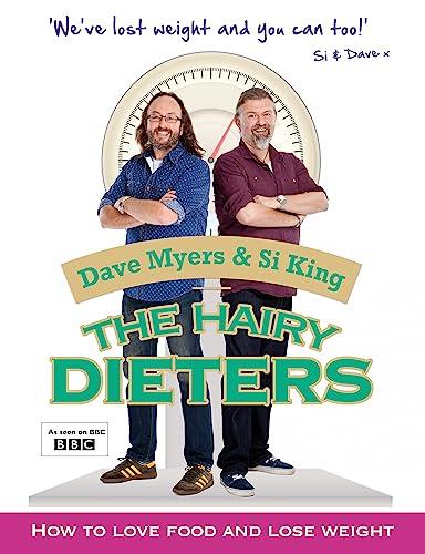 9780297869054: The Hairy Dieters