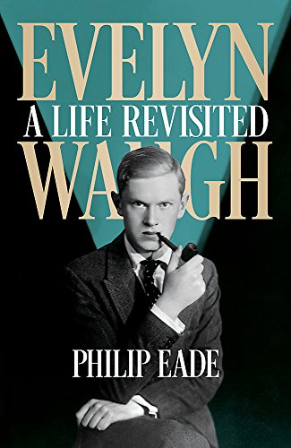 9780297869207: Evelyn Waugh: A Biography