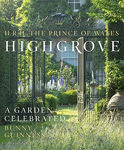 9780297869351: Highgrove: A Garden Celebrated