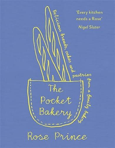 9780297869382: The Pocket Bakery