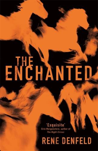 9780297870494: The Enchanted (Weidenfeld and Nicholson)