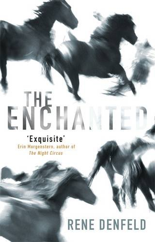 9780297870500: The Enchanted