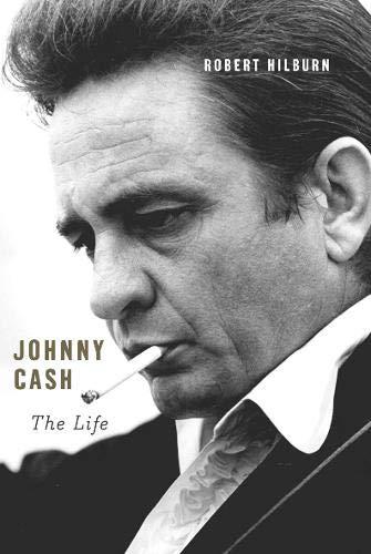 9780297870661: Johnny Cash: The Life