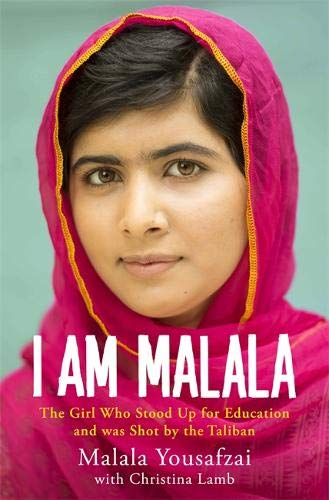 9780297870913: I am Malala: The Girl Who Stood Up for Education and Was Shot by the Taliban