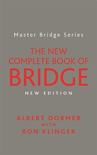 9780297871156: The New Complete Book of Bridge