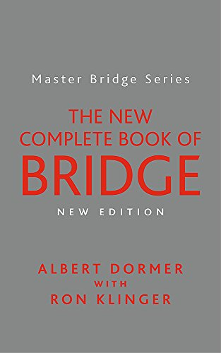 9780297871156: The New Complete Book of Bridge (An Act)
