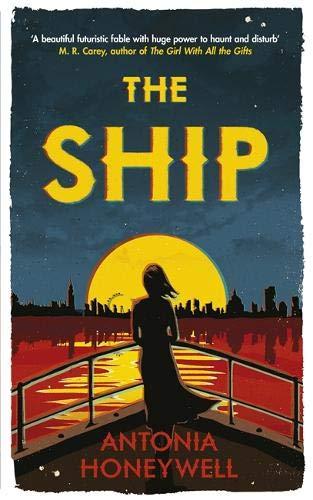 9780297871491: The Ship
