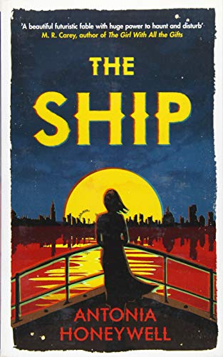 9780297871507: The Ship