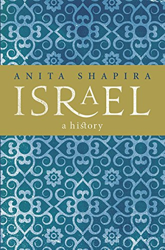 9780297871583: Israel: A History