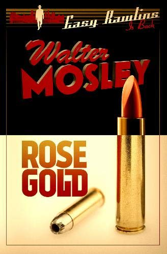 9780297871767: Rose Gold