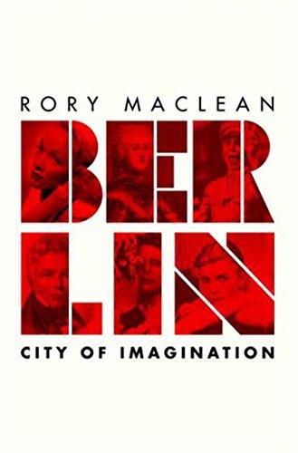 9780297871835: Berlin: Imagine a City