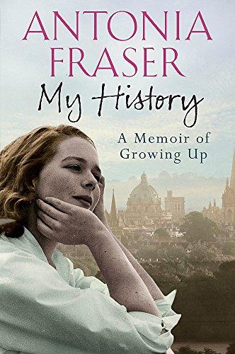 9780297871903: My History: A Memoir of Growing Up