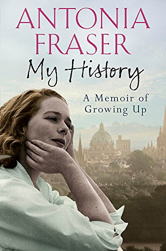 9780297871903: My History: A Memoir of Growing Up