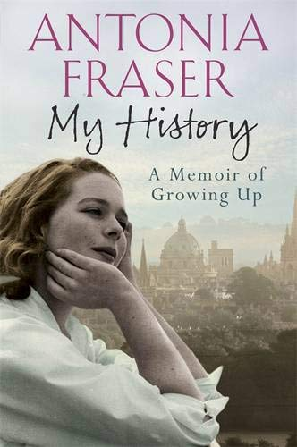 9780297871910: My History: A Memoir of Growing Up