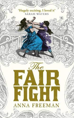 9780297871972: The Fair Fight