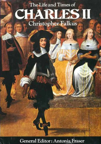 9780297994275: The Life and Times of Charles II (Kings & Queens of England)