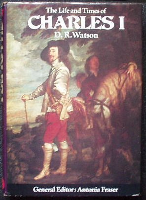 9780297994367: Life and Times of Charles I (Kings & Queens)