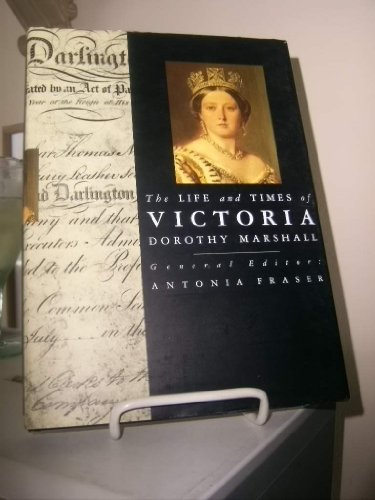 9780297994381: Life and Times of Victoria (Kings & Queens of England)