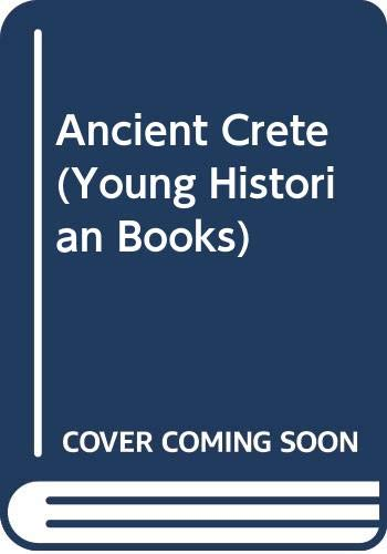 9780298164813: Ancient Crete (Young Historian Books)