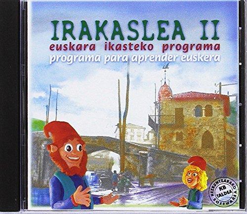 9780299000141: Irakaslea Ii - Euskara Ikasteko Programa