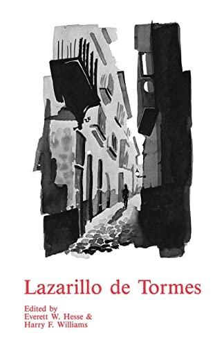 9780299005450: La vida de Lazarillo de Tormes y de sus fortunas y adversidades