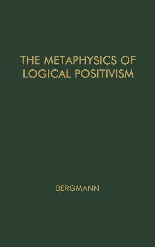 9780299043445: Metaphysics of Logical Positivism