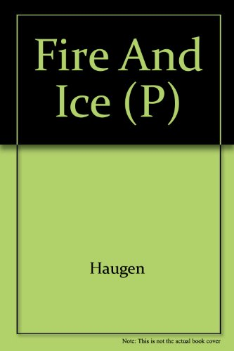 9780299044848: Fire and Ice: Three Icelandic Plays (Nordic Translation Series)