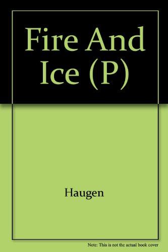 9780299044848: Fire and ice : three Icelandic plays,