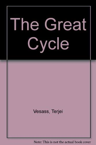 9780299044947: The Great Cycle (Det store spelet)