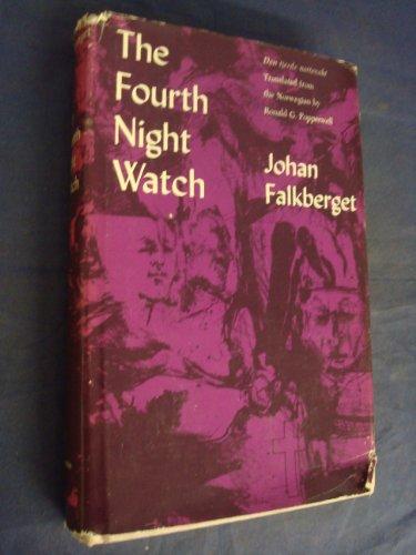 9780299050917: Fourth Night Watch